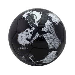As company Soccer Ball Paiktaras - White-Black 1540-15953 5203068159573