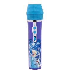 As company Disney Frozen Microphone Unleash The Magic 6010-62631 5203068626310