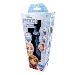 As company Disney Frozen Fashion Hair Brader Συσκευή Ομορφίας για Πλεξούδες 1080-06517 5203068065171
