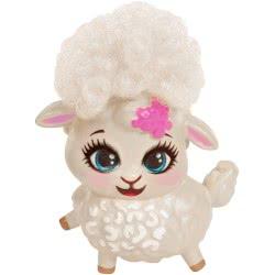 Mattel Enchantimals Λόρνα Αρνάκι Κούκλα & Ζωάκι Φιλαράκι FNH22 / FNH25 887961591613