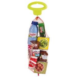 ecoiffier Super Market Cans Net 953 3280250009535