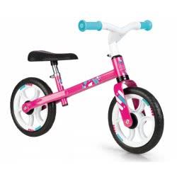 Smoby Ποδήλατο Ισορροπίας First Bike - Ροζ 770205 3032167702050