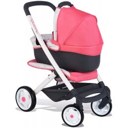 Smoby Maxi Cosi and Quinny Pushchari 3 in 1 253198 3032162531983