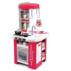 Smoby Tefal Παιδική Κουζίνα Studio Kitchen 311022 3032163110224