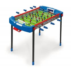 Smoby Παιδικό Ποδοσφαιράκι Soccer Table Challenger 620200 3032166202001