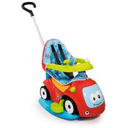 Smoby Maestro Comfort Ride-On Baby Walker with 4 Functions 720400 3032167204004