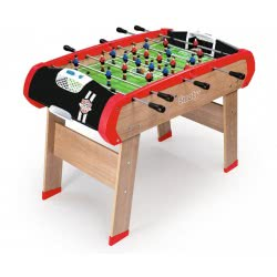 Smoby Soccer Table Champions Wooden Football 620400 3032166204005