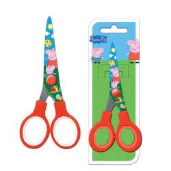 Diakakis imports Metal Scissors Peppa Pig 482216 5205698191497