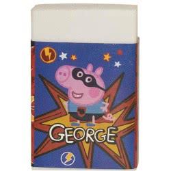 Diakakis imports Peppa Pig Eraser 482220 5205698192159