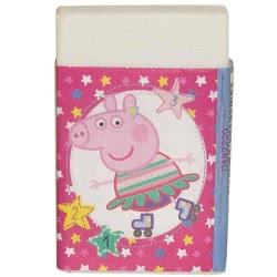 Diakakis imports Γόμα Peppa Pig - 2 Σχέδια 482220 5205698192159