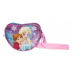 Diakakis imports Shoulder bag Heart Frozen Elsa 561771 5205698231223