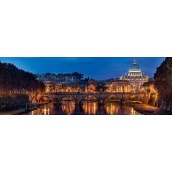 Clementoni Παζλ 1000τεμ. High Quality Collection Ρώμη 1220-39437 8005125394371