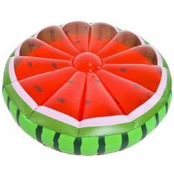 Jilong Στρώμα Καρπούζι Jumbo Watermelon Slice Island 37346 6920388633239
