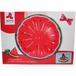 Jilong Infllatable Mat Jumbo Watermelon Slice Island 37346 6920388633239