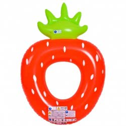 Jilong Σωσίβιο Φράουλα Strawberry 37400 6920388638432