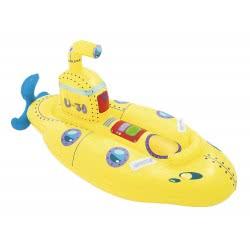 Bestway Inflatable Jet Ski(Unsinkable Submarine) 165X86cm 41098 6942138934410