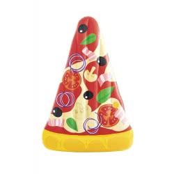 Bestway Φουσκωτό Στρώμα Θαλάσσης Σε Σχήμα Κομμάτι Πίτσας(Pizza) 180X130εκ. 44038 6942138926040