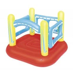 Bestway Inflatable Jumping Bouncer 157X147x119cm 52182 6942138913958