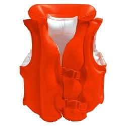 INTEX Γιλέκο Σωσίβιο Deluxe swim vest 58671 078257586714
