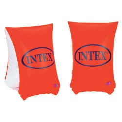 INTEX Arm Bands Large Deluxe 58641 6941057409467