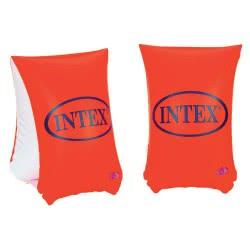 INTEX Μπρατσάκια Μεγάλα 30X15εκ Deluxe 58641 6941057409467