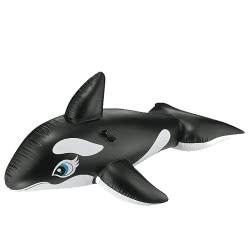INTEX Φουσκωτή Φάλαινα Whale Ride-On 193x119εκ 58561 078257585618