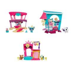 Hasbro LPS COZY CONDO PLAYSET ASST 37103 5010994632090