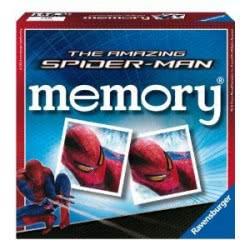 Ravensburger Επιτραπέζιο Memory Spiderman 05-21027 4005556210275