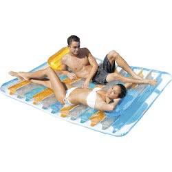 INTEX Double Lounge Mat 56897 6941057403069