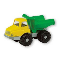 ANDRONI Giocattoli Power Worker 2000 Sand Truck 28 Cm 6230-0001 8000796162304