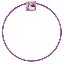 ANDRONI Giocattoli Hello Kitty Kids Hula Hoop 80cm - 2 Colours 7606-00HK 8000796876065