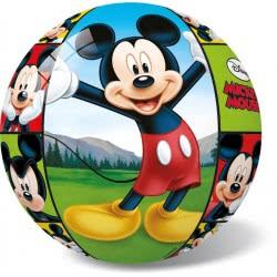 star Kids Plastic Ball Mickey Expressions, 23cm 12/2855 5202522128551