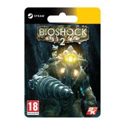 TAKE 2 Bioshock 2  4251216623330
