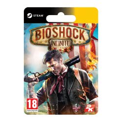 TAKE 2 Bioshock Infinite  4251216614239