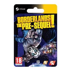 TAKE 2 Borderlands: The Pre-Sequel  4251216614246