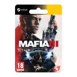 TAKE 2 Mafia 3  4251216626669