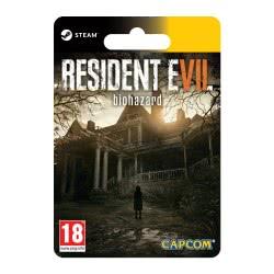 CAPCOM Resident Evil 7  4251216690103