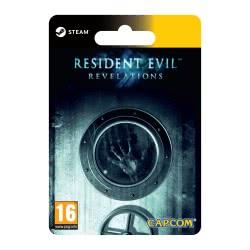 CAPCOM Resident Evil Revelations  4251216623354