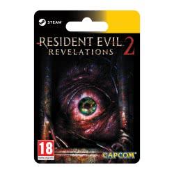 CAPCOM Resident Evil Revelations 2  4251216614024
