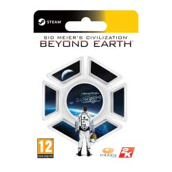 TAKE 2 Sid Meiers Civilization Beyond Earth  4251216614185