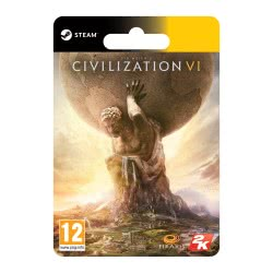 TAKE 2 Sid Meiers Civilization Vi  4251216627390