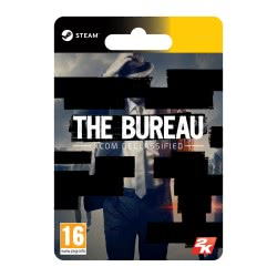 TAKE 2 The Bureau: Xcom Declassified  4251216614208