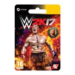 TAKE 2 WWE 2K17  4251216690110