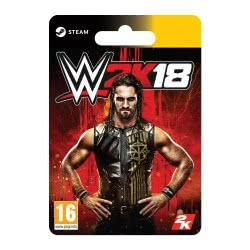 TAKE 2 WWE 2K18  4059629002786