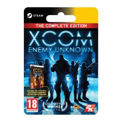 TAKE 2 X-Com Unknown Complete  4251216614222