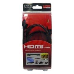 EAXUS PREMIUM HDMI CABLE 1.5M 4260183012177 4260183012177