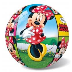 star Μπάλα 14cm Disney Minnie Expressions 12/2858 5202522128582