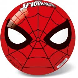 star Μπάλα 11Cm Marvel Spiderman Head 17/2916 5202522129169
