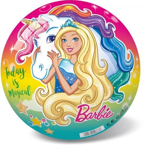 star Μπάλα Πλαστική Παιδική Barbie Let Your Dreams Take Flight, 23Cm 19/2933 5202522129336
