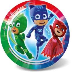star Plastic Ball PJ Masks, 23Cm 29/2897 5202522128971